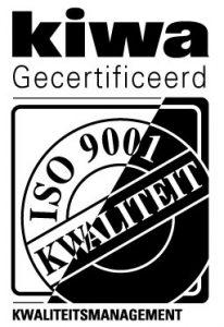 Kiwa ISO 9001